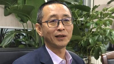 """신배군 사이버넛 북방지역 대표 """"정치 갈등 넘어 한중 스타트업 실질 교류 이뤄야"""""""