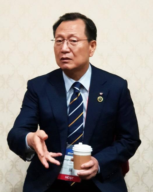 """김종갑 한전 사장 """"전기료 특례할인 전면 폐지는 어불성설"""""""