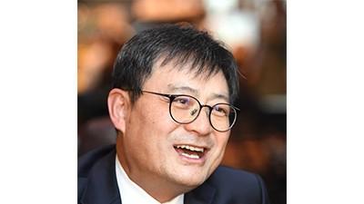 """송수근 계원예술대 총장 """"세상을 디자인하는 대학을 만들겠다"""""""