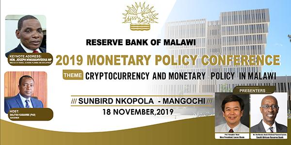 로커스체인, 말라위 '중앙은행 디지털 화폐' 연구 위한 컨퍼런스 참여