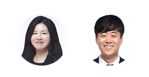 스타리치 어드바이져 기업 컨설팅 전문가 이서현 & 손성욱