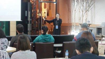 SBA 외국인무역인종합비즈니스지원센터, '서울비즈니스라운지 공항로 무역클럽' 마무리