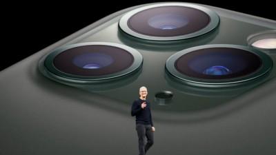아이폰용 OLED, 내년에도 한국 '독무대'…中 BOE는 '난망'