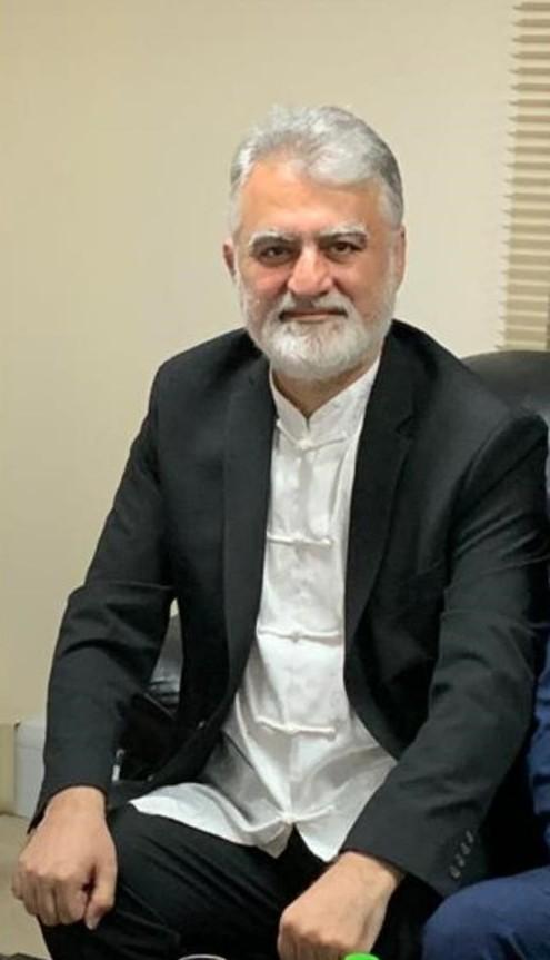 파잠 카마라바디 회장