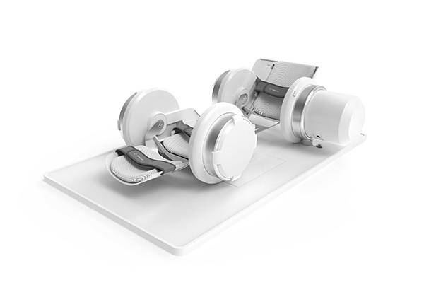 에이치로보틱스, CES 2020서 재활로봇 솔루션 '리블레스' 소개