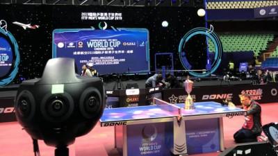 토종VR, 중국 5G 올라탔다