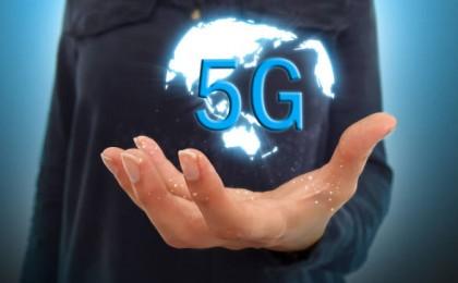 """""""5G 선점전략 통했다""""...삼성전자 네트워크사업부 '역대 최대 실적'"""