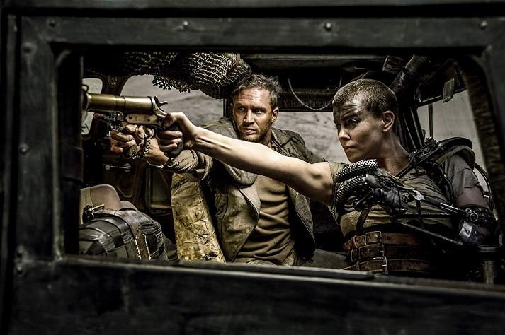 조지 밀러 감독이 외신과의 인터뷰를 통해 '매드맥스' 시리즈 5번째 영화의 제작을 준비 중이라고 밝혔다.  / 사진 =