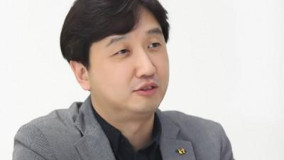 """박정호 KT IM사업담당 상무 """"실감형 미디어, 넥스트 플랫폼 주역 될 것"""""""