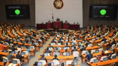 '댓글' '가짜뉴스' 땜질 급급...국회 인터넷표현 입법 '낙제점'