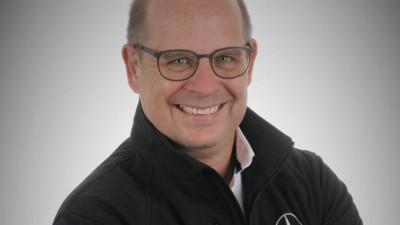 """[人사이트]마이클 바우어 벤츠 콤팩트카 개발총괄 """"고객이 사랑하는 車 만들겠다"""""""