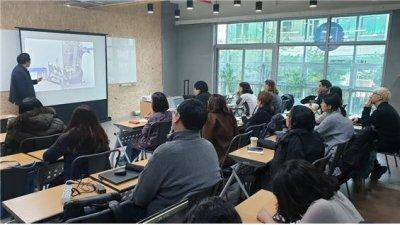 SBA 성수IT종합센터, 2019 '3D기술 창업교육' 마무리…'창업역량 강화' 위한 지속추진 예고