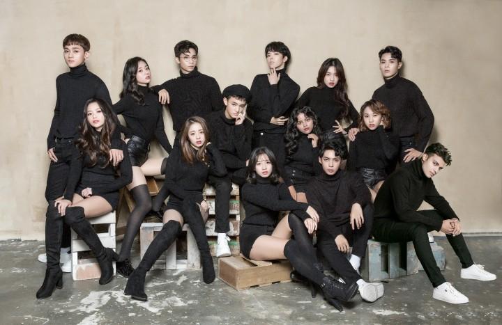 지보이즈(Z-Boys)·지걸즈(Z-Girls), 인도 'Vh1 수퍼소닉 페스티벌 2020' 무대 오른다