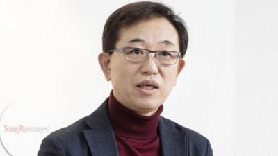 """이철집 통로이미지 대표, """"중국에서 디지털이미지 한류 선도"""""""