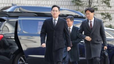 """이재용 파기환송심 재판부 """"준법감시위 양형에 반영하겠다""""...특검 반발"""