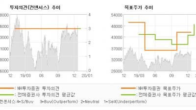 "[ET투자뉴스]SKC코오롱PI, ""실적 성장세 감안 …"" BUY(유지)-NH투자증권"