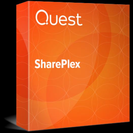 퀘스트소프트웨어의 데이터 복제 솔루션 '쉐어플렉스'