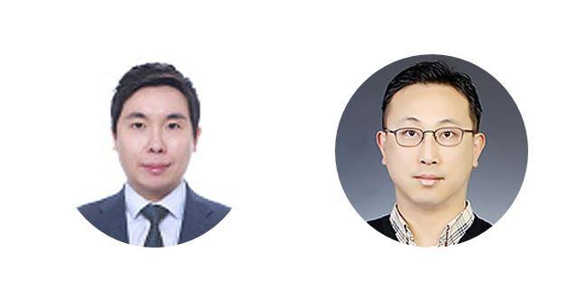 스타리치 어드바이져 기업 컨설팅 전문가 상형주, 박동석