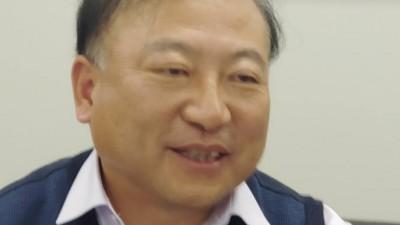 """백정한 창원산업진흥원장 """"수출 강소기업 100개 육성"""""""