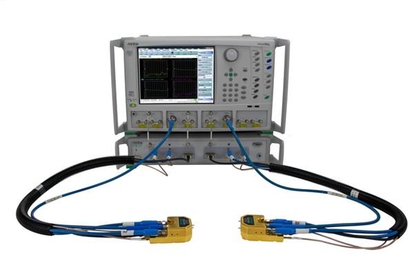 안리쓰, 단일 스위프로 70kHz부터 220GHz까지 측정하는 VNA 출시