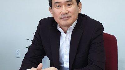 """""""전문기술력으로 브로드컴 시만텍 제품 고객지원 서비스 적극 나서겠다"""""""