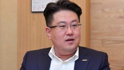 """송승재 라이프시맨틱스 대표 """"디지털헬스 탄력"""""""