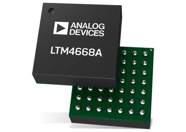 아나로그디바이스의 LTM4668A