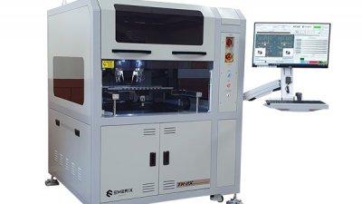 에머릭스, 한국전자제조산업전에서 국산화 플라잉 프로브 시험 장비 'TK-2' 선보일 예정