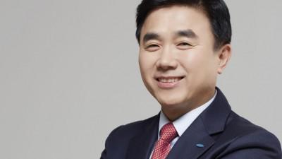 """전영묵 삼성생명 대표, 자사주 6000주 매입…""""책임경영 실현 일환"""""""