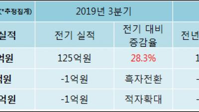 [ET투자뉴스]아이오케이, 19년4분기 실적 발표