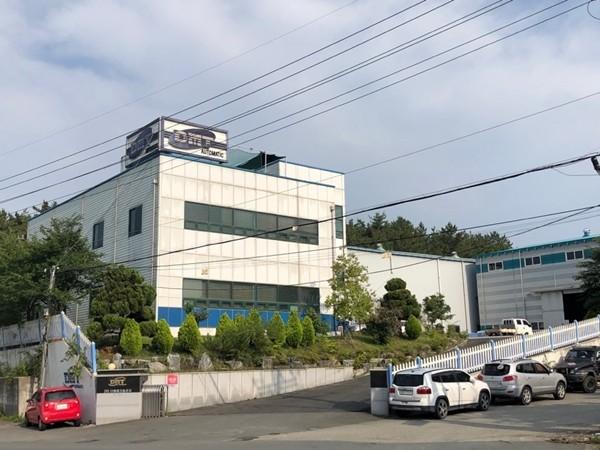 [EMK 2020] 디엠테크놀러지, 한국전자제조산업전에서 공정최적형 다관절 로봇 선보일 예정