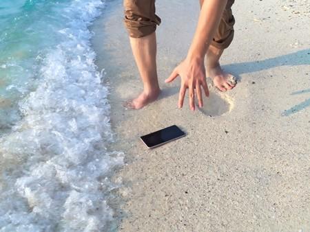 [고어 소비자 조사] <2>늘어난스마트폰 교체주기...소비자 '방수기능 필요해'