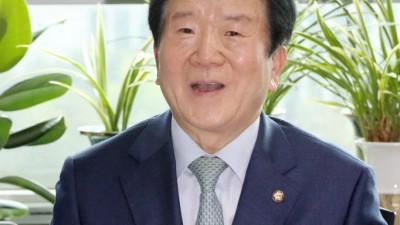 6선 박병석, 21대 국회의장 사실상 확정