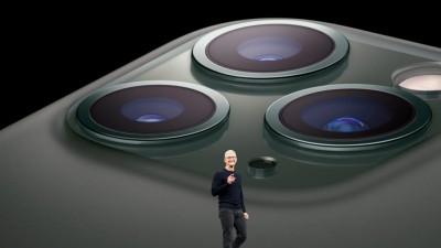 삼성-LG, 차세대 아이폰 OLED 공급…패널 생산 준비 착수