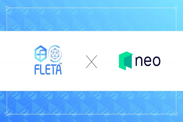 22일 블록체인 메인넷 프로젝트 플레타와 글로벌 블록체인 메인넷 프로젝트 네오가 전략적 협력 관계를 맺었다.