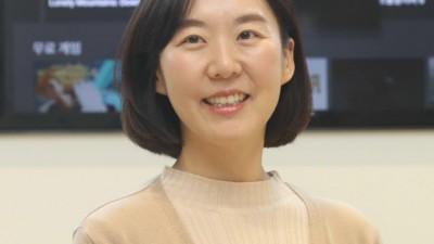 """손민선 LG유플러스 상무 """"클라우드로 5G서비스 장벽 없앤다"""""""
