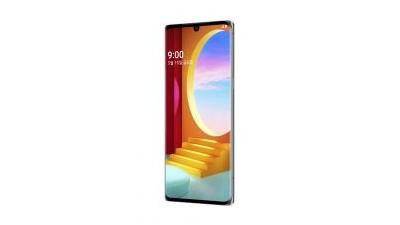 [국제]LG 벨벳, 해외 시장용 LTE 모델 포착... 20% 저렴