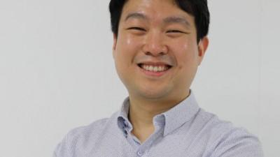"""김영빈 대표 """"파운트는 자산관리 끝내주게 잘 하는 집"""""""