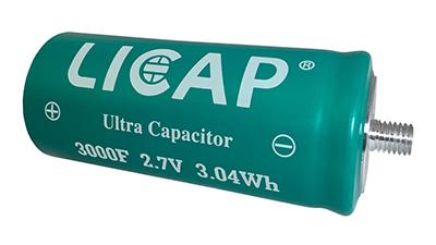 텔콤인터내쇼날, 美 리캡(LICAP) 울트라커패시터·리튬이온커패시터 국내 독점 공급