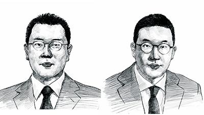 현대차 정의선, LG 구광모도 만난다…'전기차 배터리 협공'