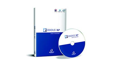 마케팅우수-와이즈허브시스템즈/ DLP 솔루션/그라디우스 DLP