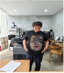 가까이 협동조합 김희영 이사장