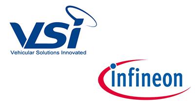 VSI, 인피니언과 자율주행차 이더넷 네트워크 평가보드 개발