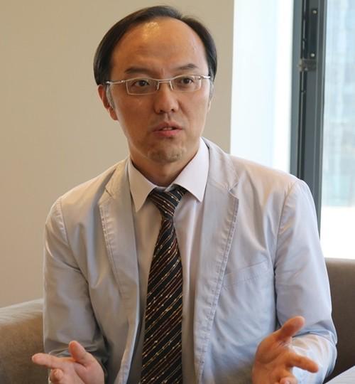 박승규 효성인포메이션시스템 클라우드사업부 팀장