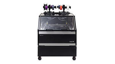 신도리코, 산업용 '3DWOX_30X' 출시...3D프린터 풀라인업 구축