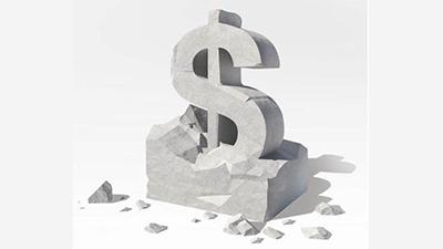 외국인 주식투자 4억4000만 달러 순유출