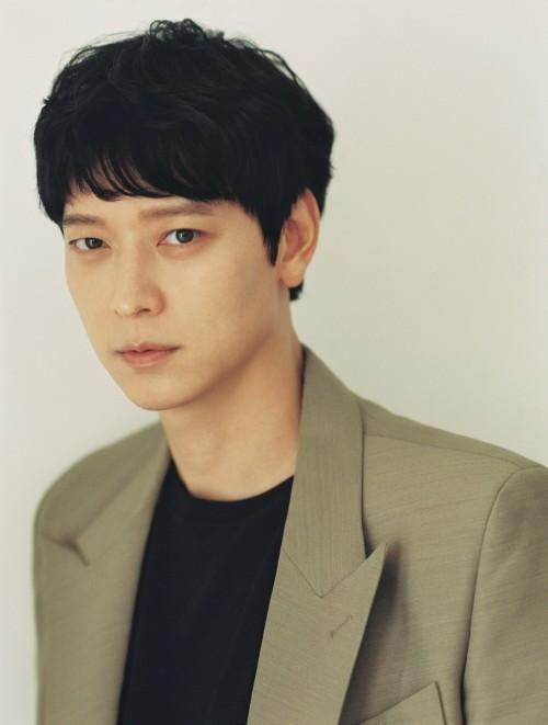 영화 '반도' 주연 배우 강동원 / 제공 : NEW