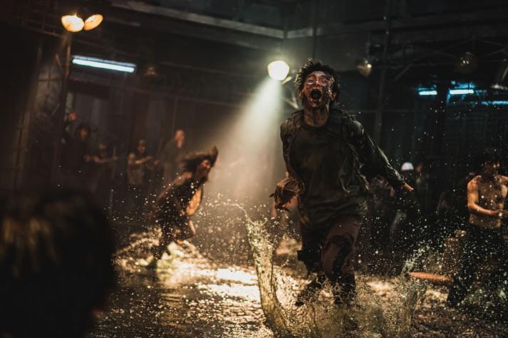 영화 '반도' 스틸사진 / 제공 : NEW