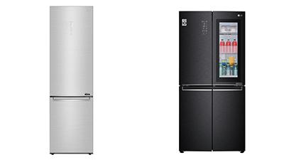 LG 프리미엄 냉장고, 유럽 10개국 1위 비결은 '인버터 리니어 컴프레서'