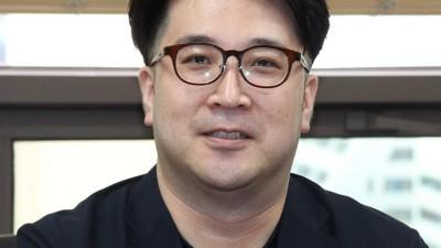 """최성원 수퍼트리 대표 """"50조원 글로벌 아이템 거래시장 선점 도전"""""""